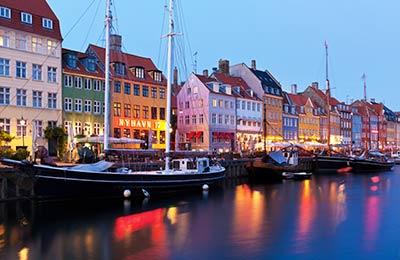Goteborg Frederikshavn