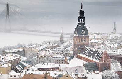 Nynashamn Ventspils