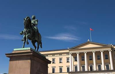 Hirtshals Kristiansand
