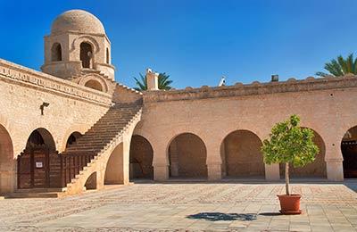 Gênes Tunis