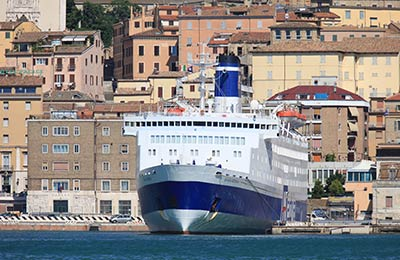 Adria Ferries Fret