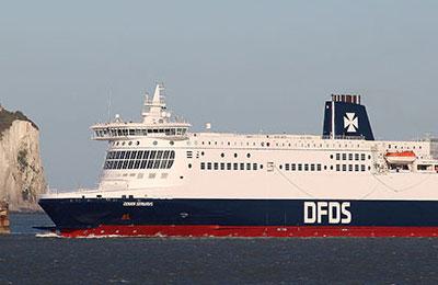 DFDS Seaways Fret