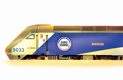 Eurotunnel Fret