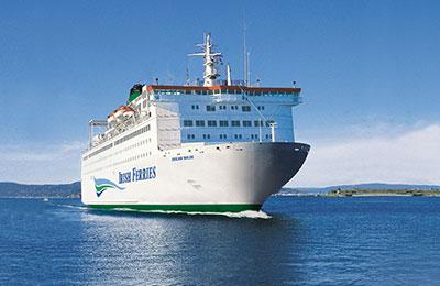 Irish Ferries Fret
