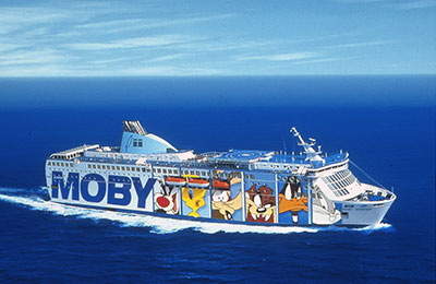 Moby Lines Fret