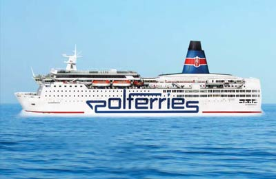 Polferries Fret