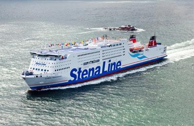 Stena Line Fret