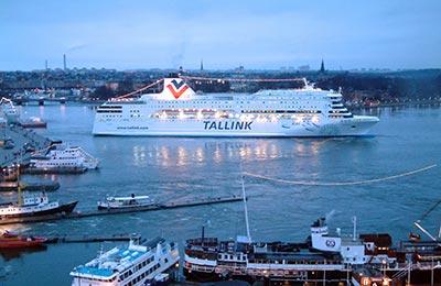 Tallink Silja Fret